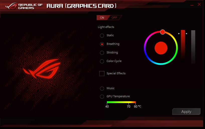 Meet the ASUS ROG Strix GeForce GTX 1060 OC - The GeForce