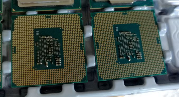 Out Of Every Generation Intel Processors The Headline Acts Are High Core Count Parts Ones With A Frequency Or Most Expensive Models