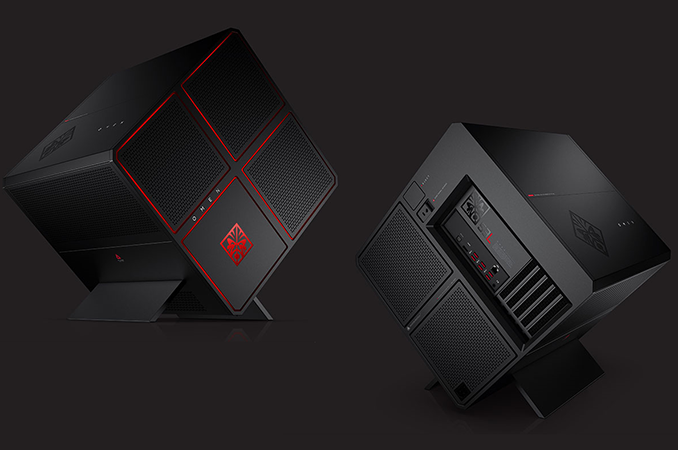 Hp And Maingear Team Up For Omen X High End Gaming Pc