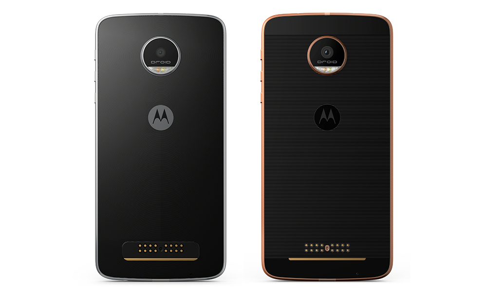 Motorola Adds The Moto Z Play Droid, Reveals Pricing For Unlocked ...