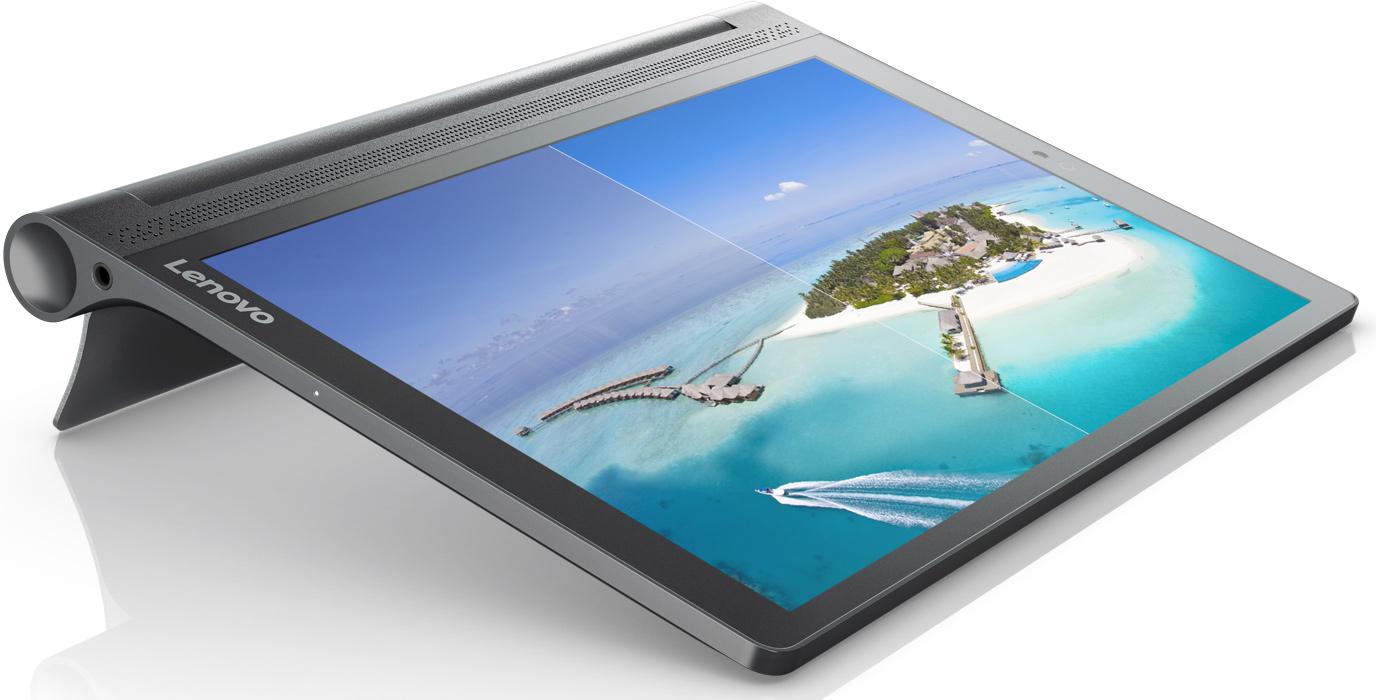 Lenovo Yoga Tab 3 Plus Snapdragon 652 10 Inch 2k Display Jbl Speakers And Usb C