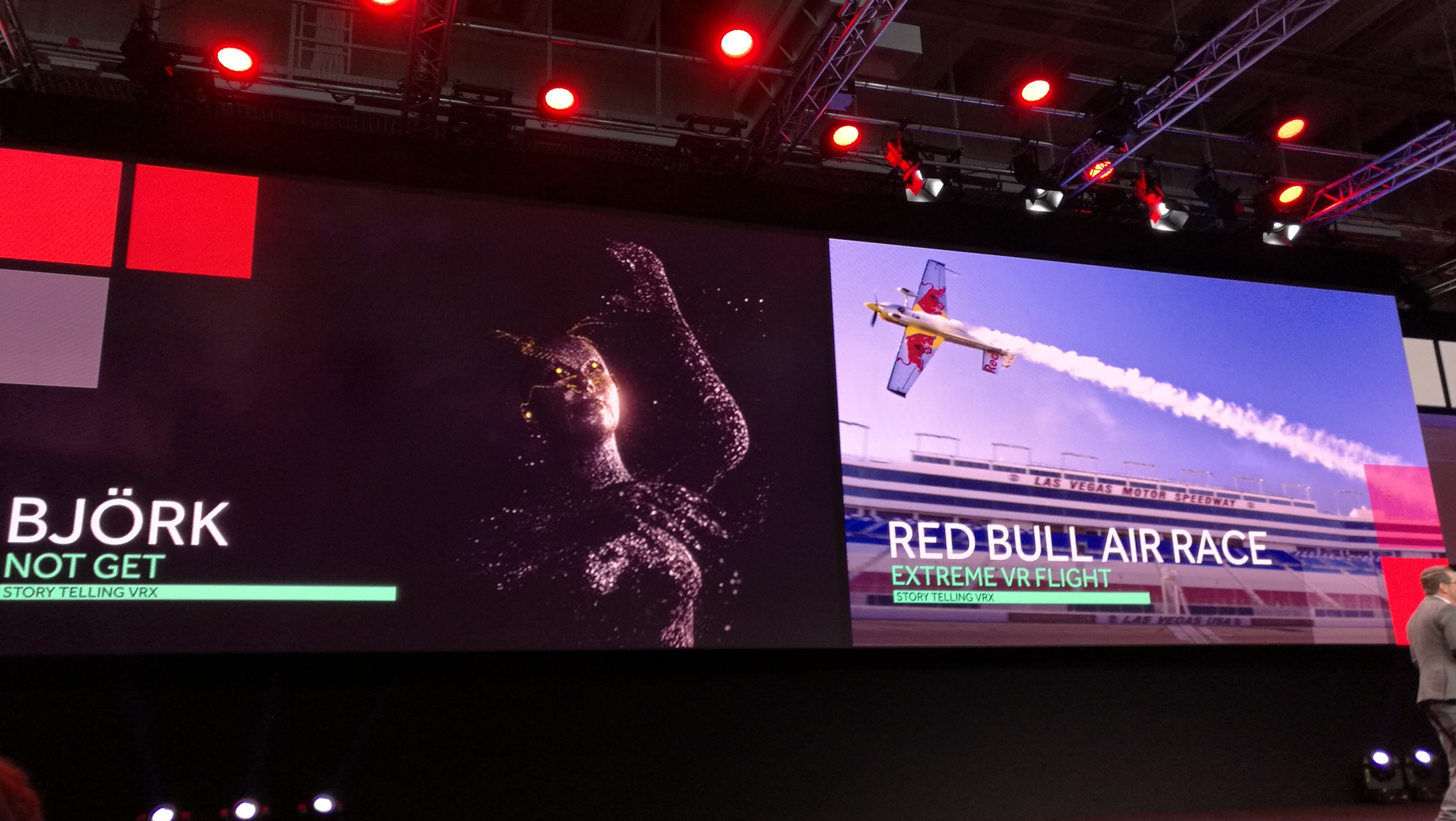 ifa 2016 live blog of amd keynote with mark papermaster cto
