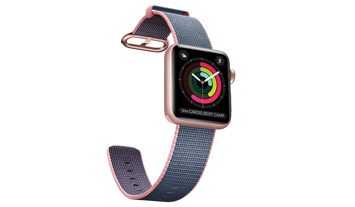 apple announces apple watch series 2. Black Bedroom Furniture Sets. Home Design Ideas