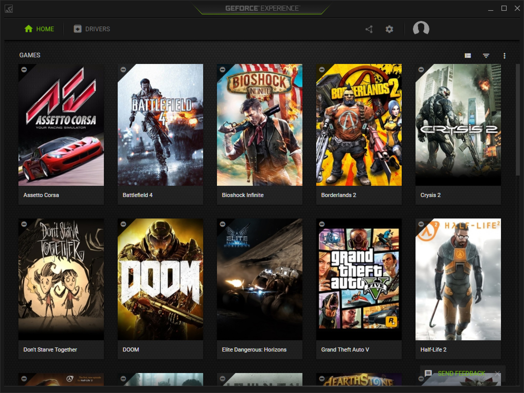 NVIDIA Releases GeForce Experience 3 0 - New UI and Features
