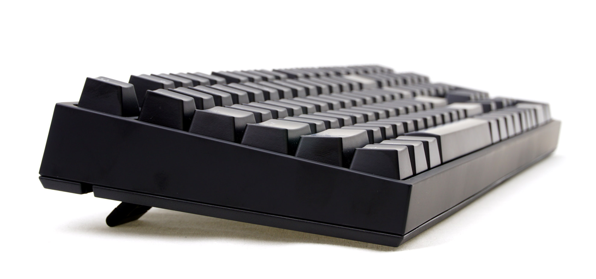 The Cooler Master Master Keys Pro L White Mechanical Keyboard Review