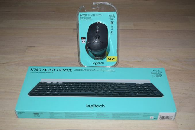 e33d25d67f3 Logitech Multi-Device K780 Keyboard and M720 Triathlon Mouse Review