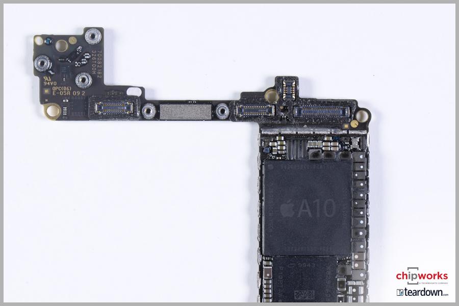 Early iPhone 7 Teardowns: Intel & Qualcomm Modems, TSMC SoC, 2 to 3