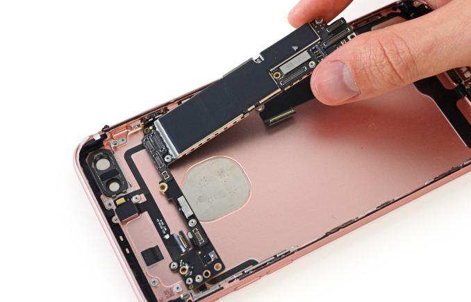 Early iPhone 7 Teardowns: Intel & Qualcomm Modems, TSMC SoC