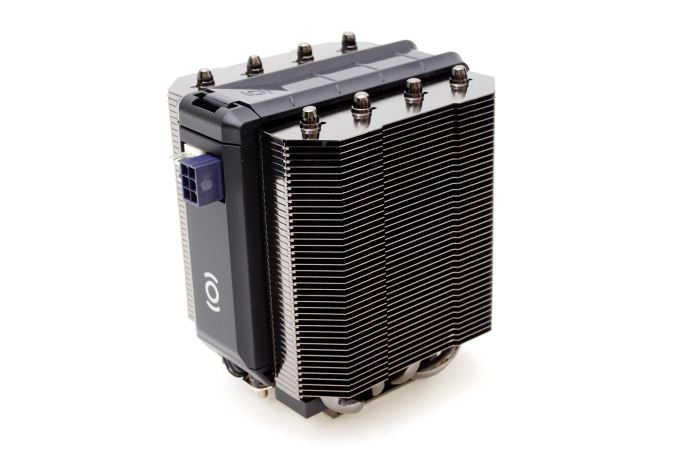 The Phononic HEX 2 0 TEC CPU Cooler Review