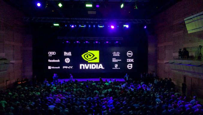 NVIDIA Keynote Live Blog with CEO Jen-Hsun Huang :GTC Europe 2016