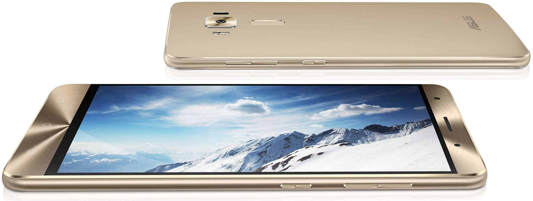 Launch Update: ASUS ZenFone 3, Zenbook 3, ZenWatch 3, ZenPad