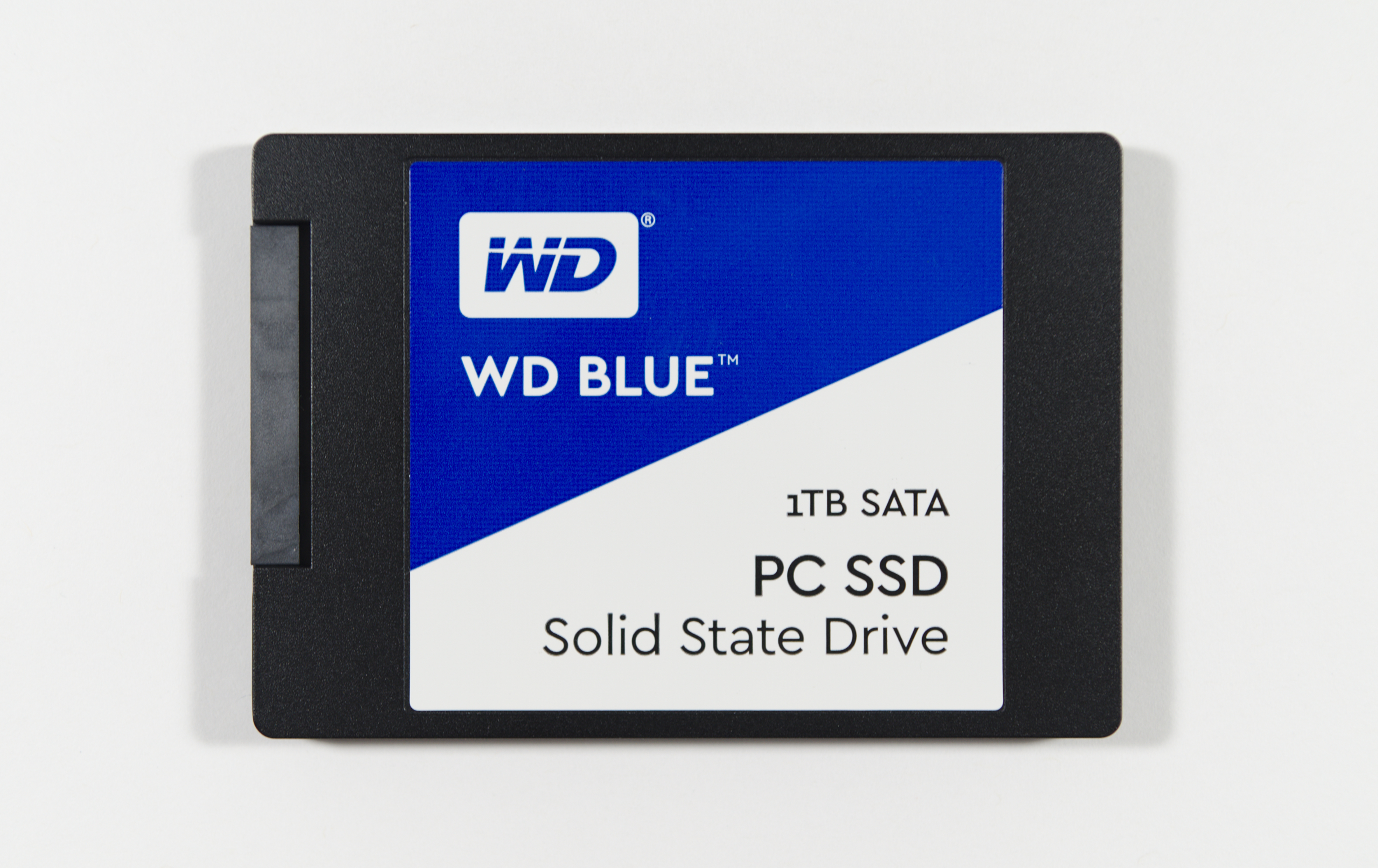 WD Announces WD Blue, WD Green SSDs - Returns to Consumer SSD Market