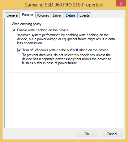 nvme drivers windows 7 install
