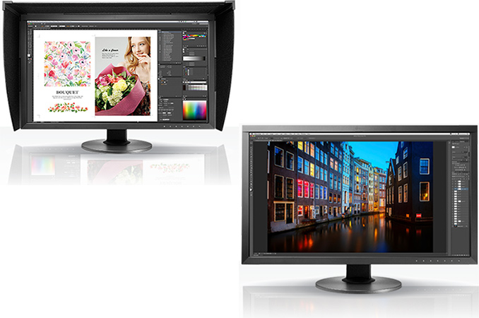 EIZO FlexScan FX-E7S Drivers for Mac Download