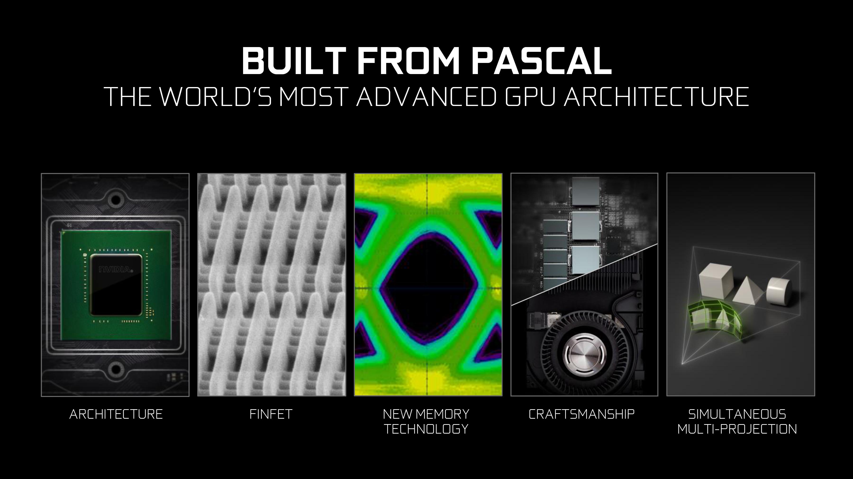 Nvidia Announces Geforce Gtx 1050 Ti Entry Level Cards Inno 3d 1050ti 4gb Ddr5 Compact Gp107 An Enigma Of A Gpu