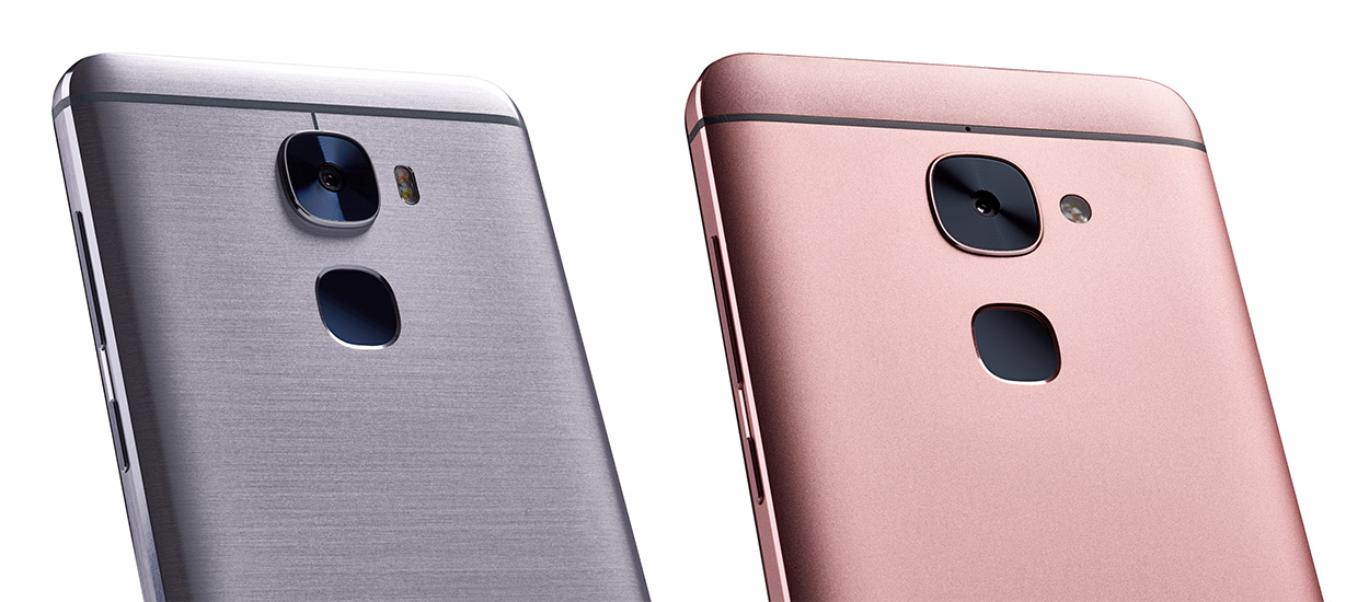 Chinese Tech Giant LeEco Enters US Market with Le Pro3 and Le S3