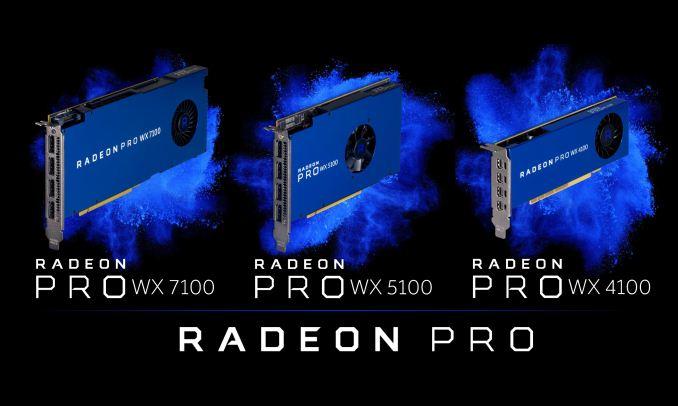 Drivers AMD FirePro Radeon Pro Graphics