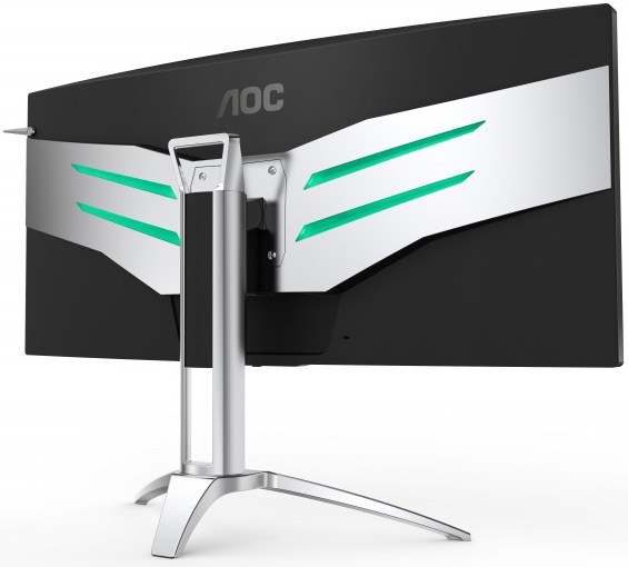 aoc_agon_3_575px AOC Launches the AG352QCX: 35-Inch two hundred Hz 2560×1080 Curved Display with Adaptive-Sync
