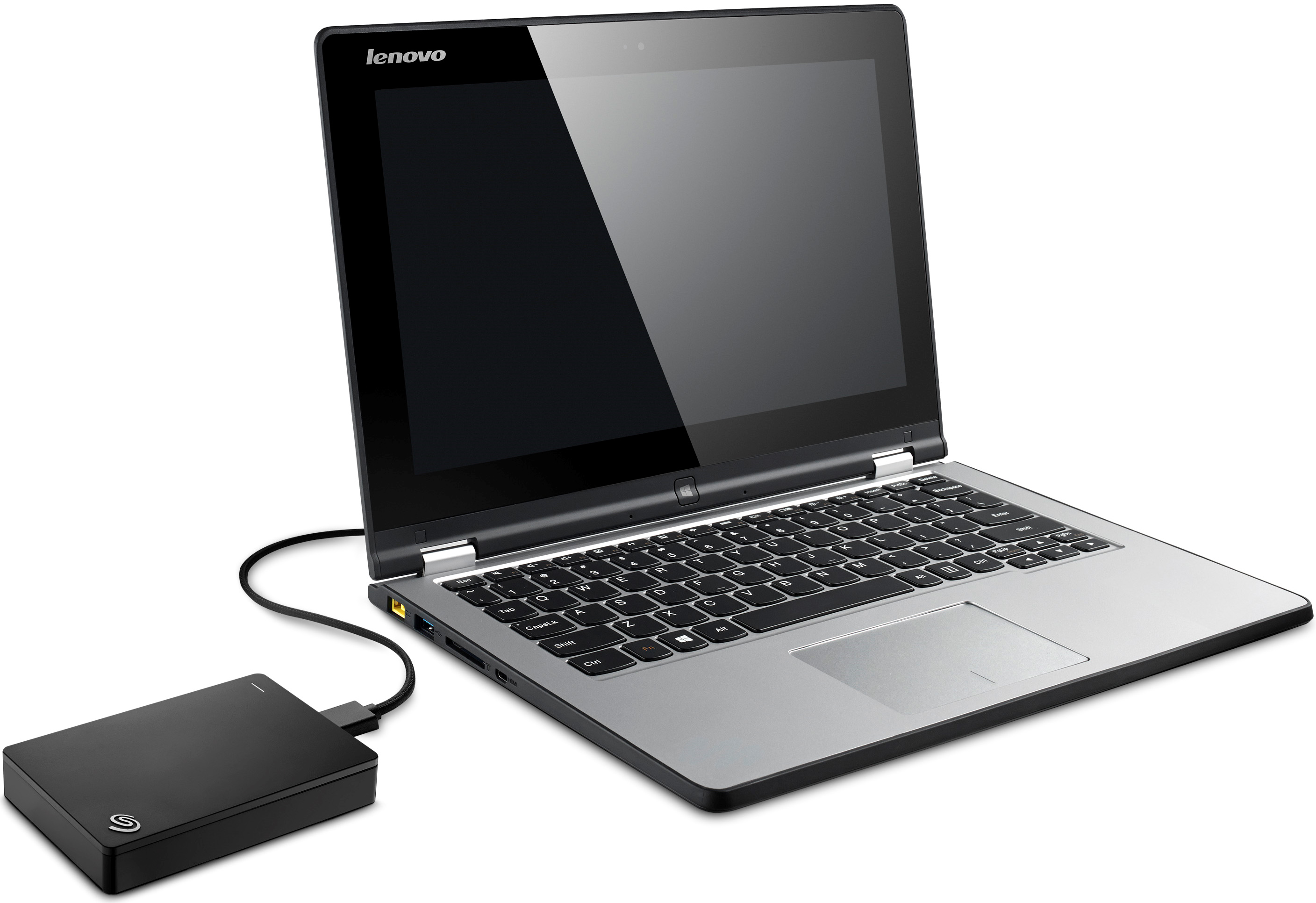 Seagate Introduces Backup Plus Portable 5 TB: The Largest Portable HDD to Date
