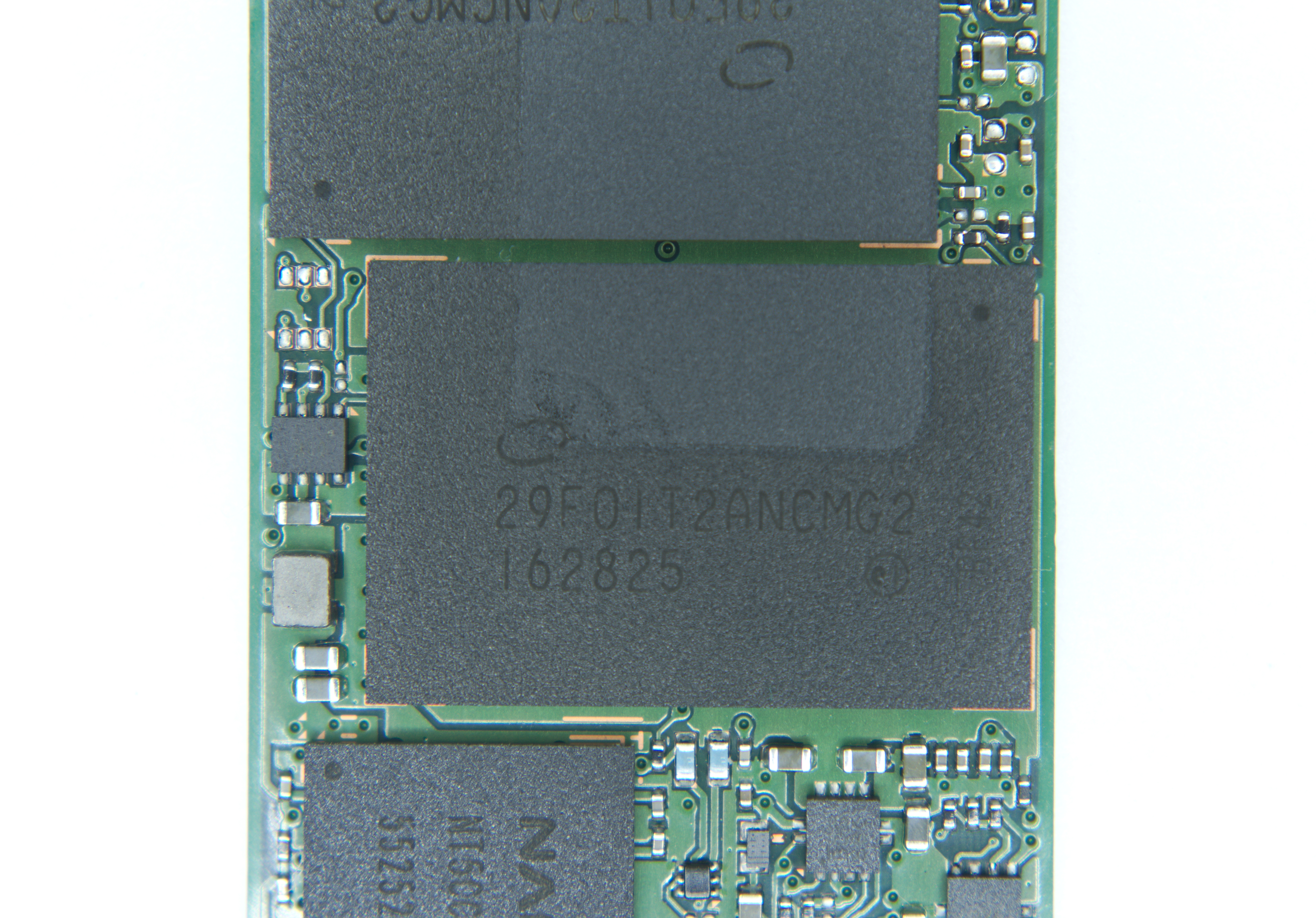 The Intel SSD 600p (512GB) Review