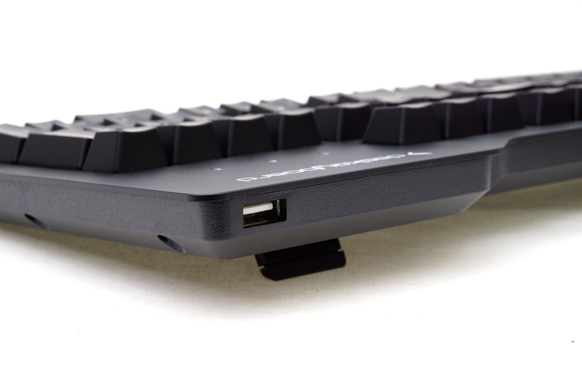 The Das Keyboard Prime 13 Mechanical Keyboard - The Das