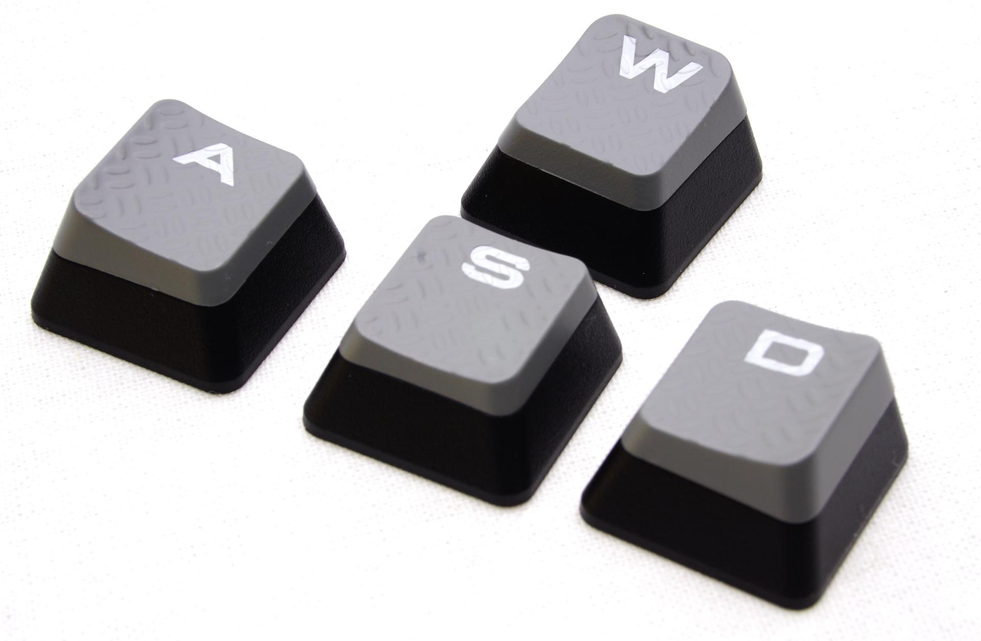 The Corsair Gaming K95 RGB Platinum Mechanical Keyboard Review