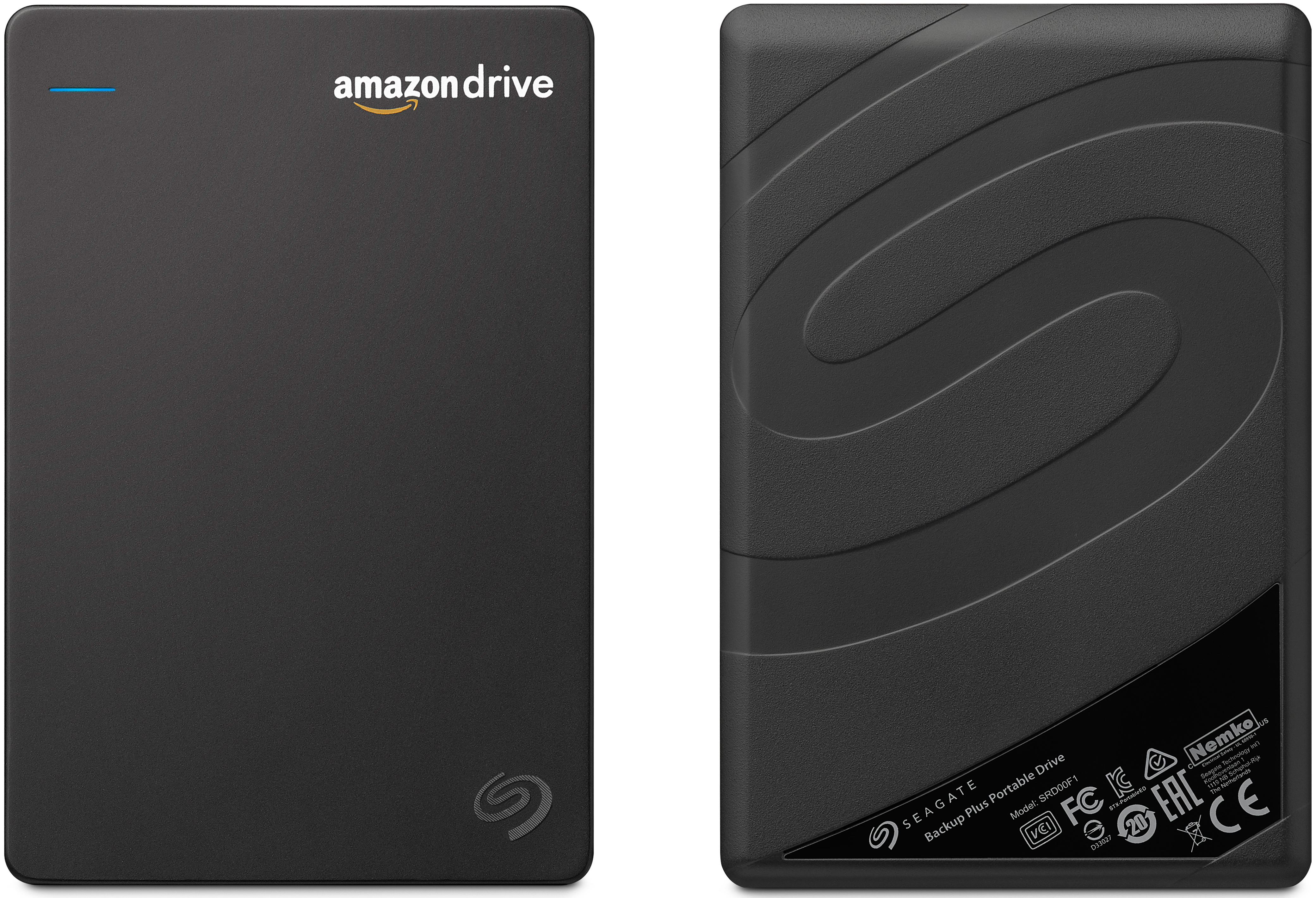 Seagate Announces Duet: An Amazon Cloud-Syncing Portable HDD