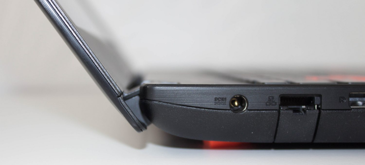 Wireless, Audio, Thermals, and Software - The ASUS ROG Strix