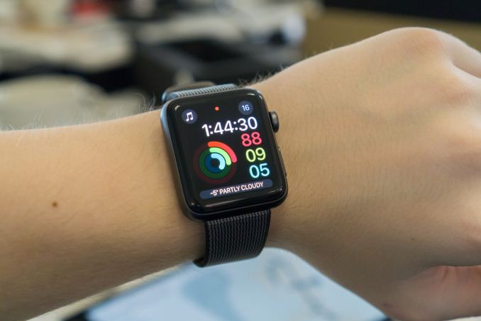 The Apple Watch Series 2 Review Building Towards Maturity
