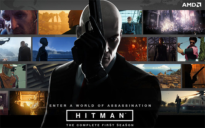 Christmas Game Bundles Civilization Vi Doom Hitman Serious Sam Vr From Amd Htc Nvidia
