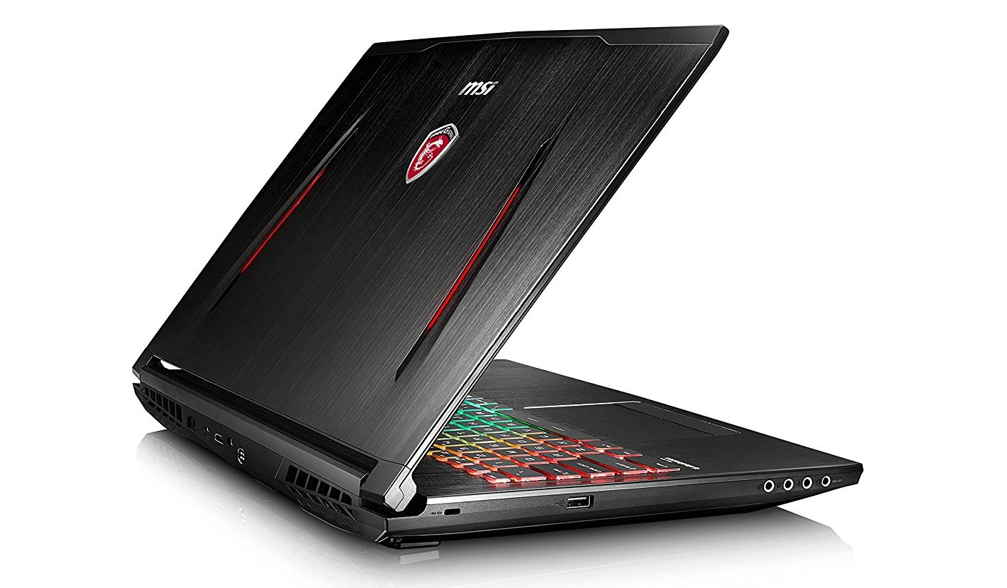 Best Gaming Laptops Holiday 2016