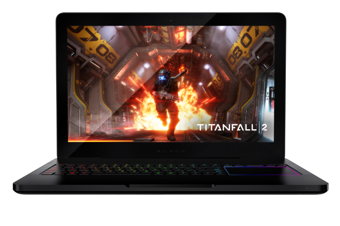 Gaming Laptops December 2016