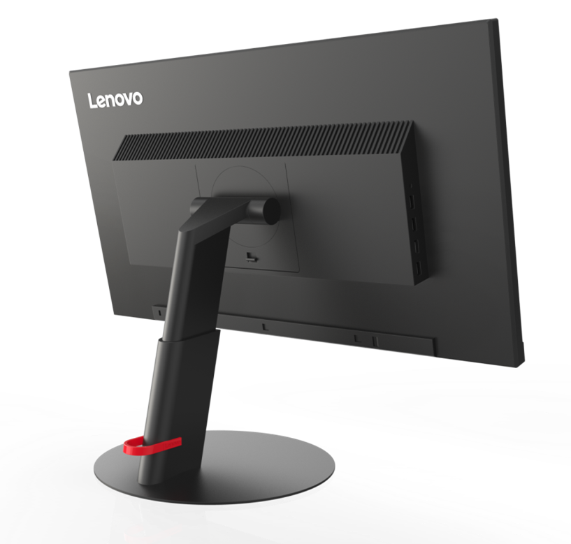 Lenovo Launches New ThinkPad Accessories: Docking And Displays