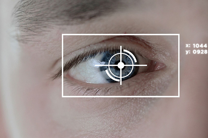 Oculus acquired Danish eye-tracking technology company The Eye Tribe