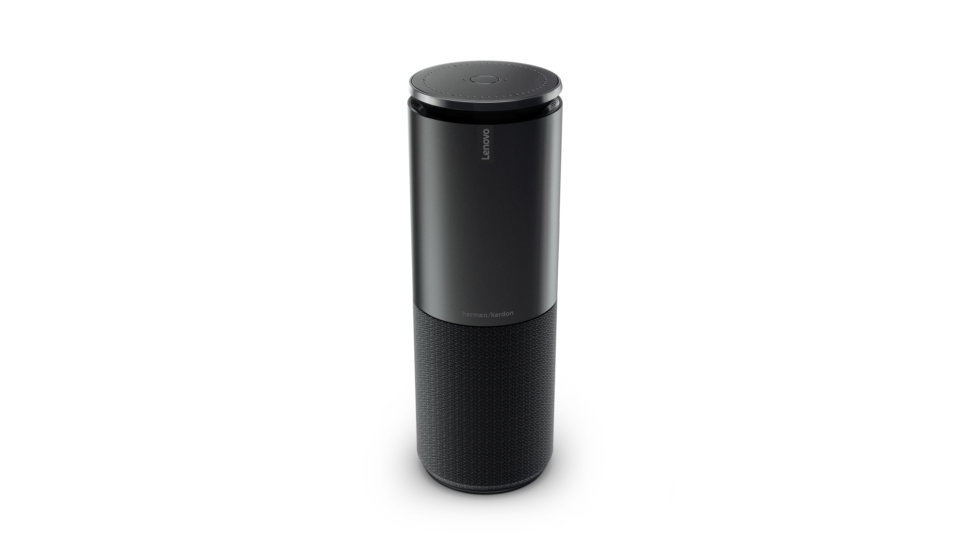 lenovo announces the alexa powered smart assistant and smart storage nas. Black Bedroom Furniture Sets. Home Design Ideas