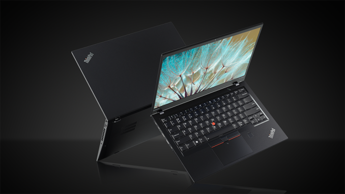 Lenovo Updates The X1 Lineup: Thin Bezel X1 Carbon, X1 Yoga