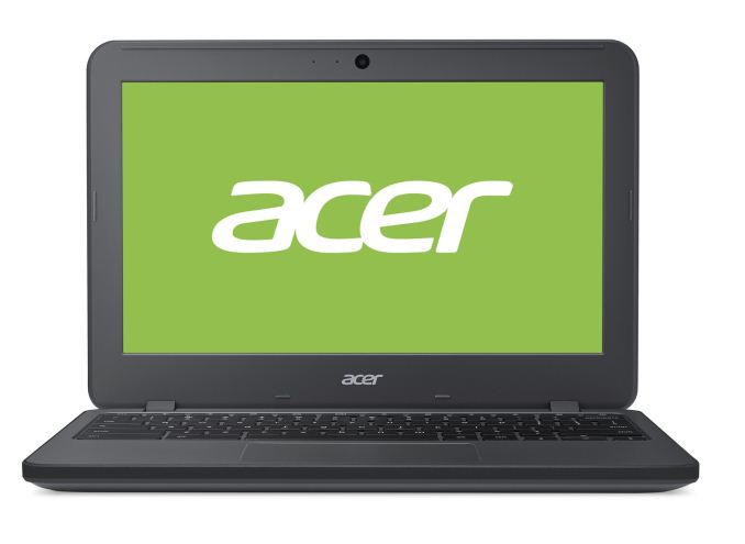 Acer Announces The Rugged Chromebook 11 N7: Designed For Education