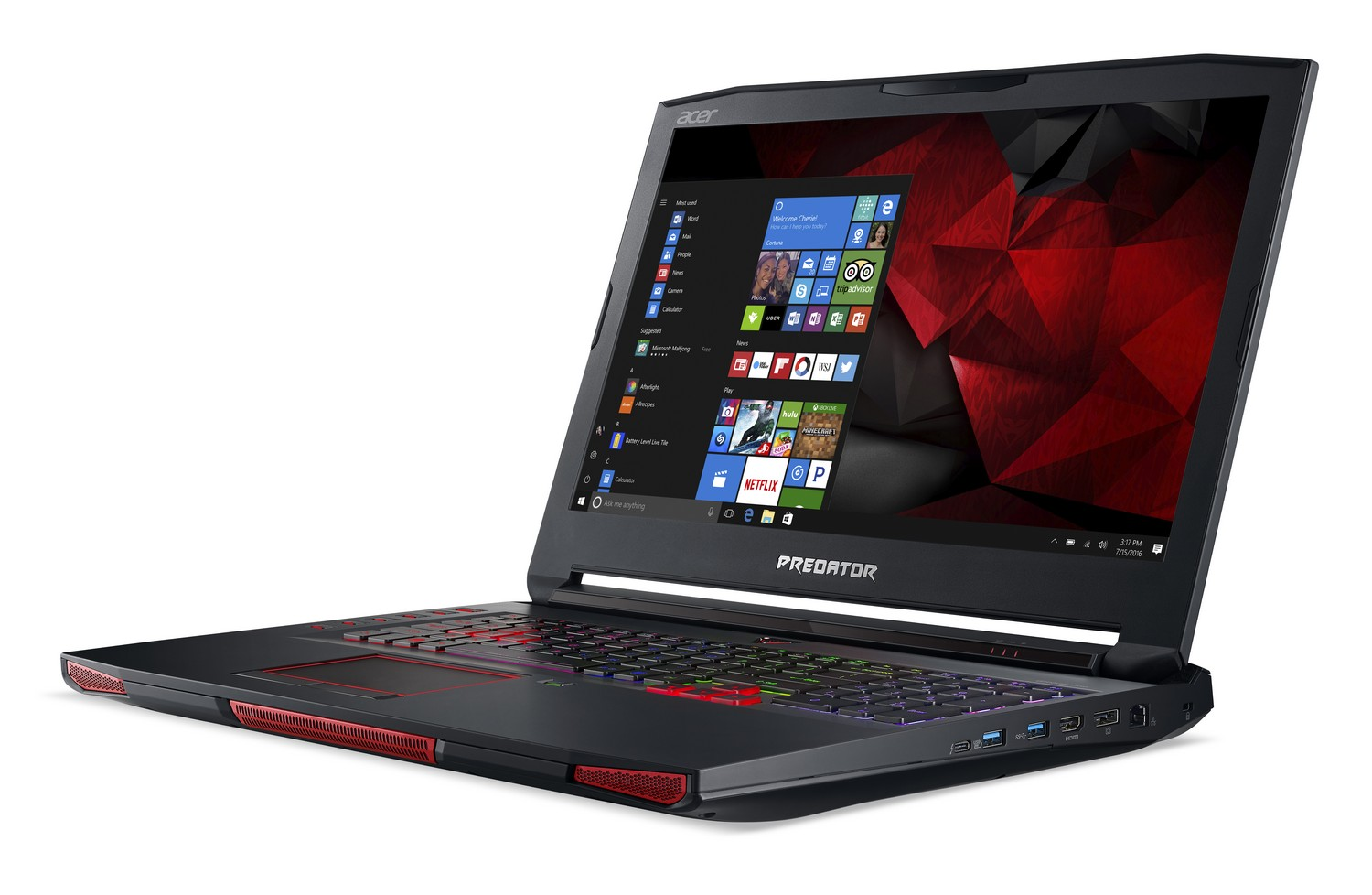 Image Result For Gaming Laptop Acer Nitro