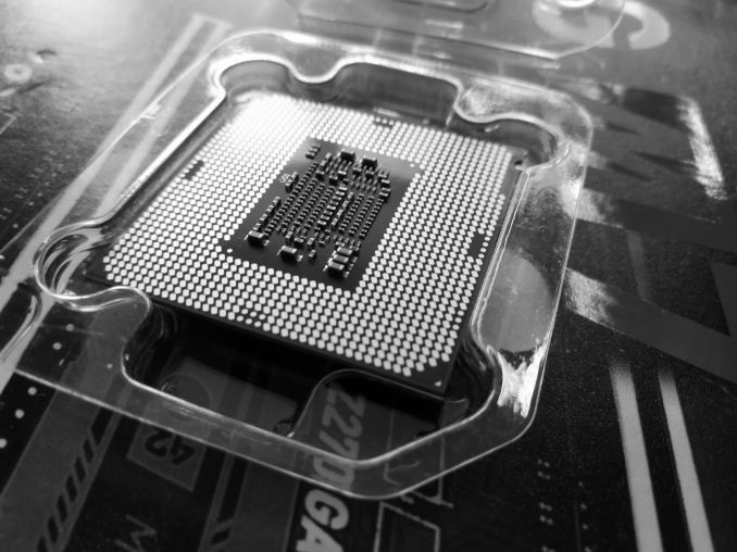 The Intel Core i5-7600K (91W) Review: The More Amenable Mainstream Performer