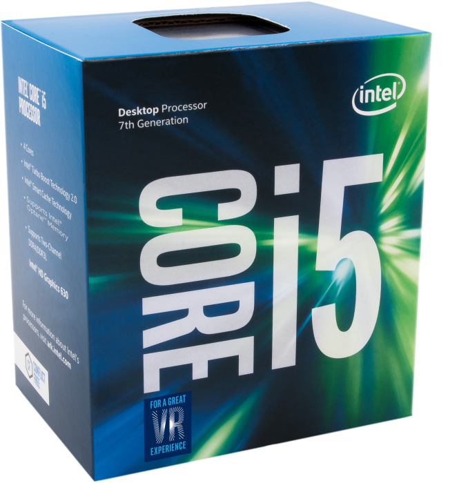 Image result for Intel Core i5 7600 3.5-4.1