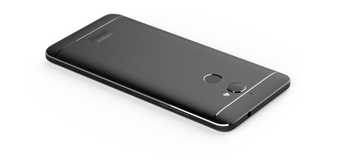 Coolpad Announces Conjr: Affordable 5-inch Smartphone