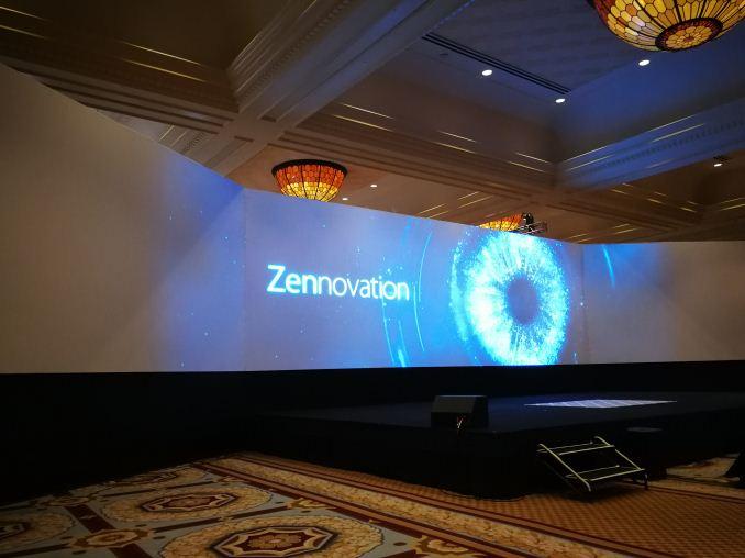 CES 2017: ASUS Zennovation Press Event Live Blog (11:30am PT)