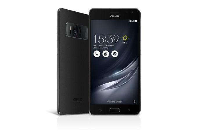 ad56d7b8d3 ASUS Announces ZenFone AR and ZenFone 3 Zoom