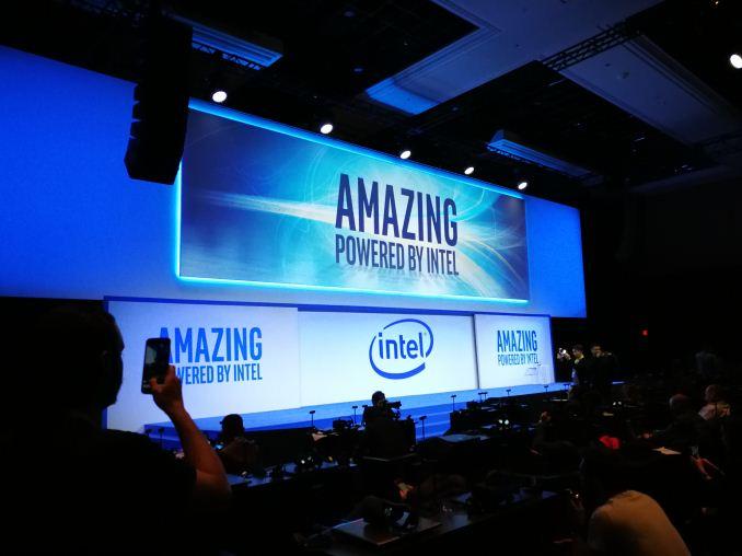CES 2017: Intel Press Event Live Blog