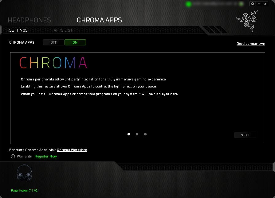 Razer Announces Project Ariana: Chroma Lighting Comes To The