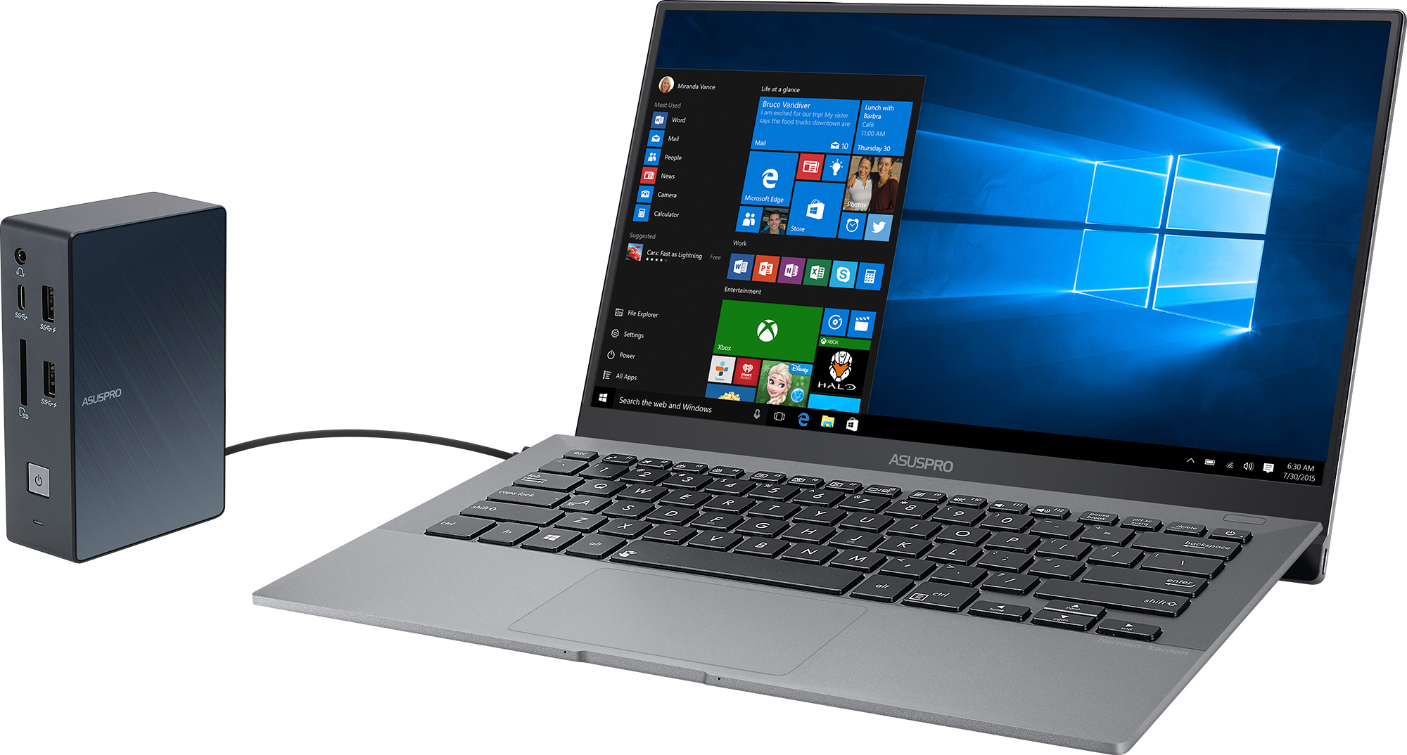 asus pro b9440 durable ultra thin business laptop with 10 hour battery for 999. Black Bedroom Furniture Sets. Home Design Ideas