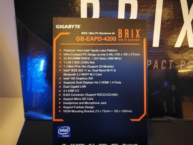 2017-01-04%2009.44.21_575px CES 2017: GIGABYTE Exhibits Passive Apollo Lake BRIX in Embedded UCFF