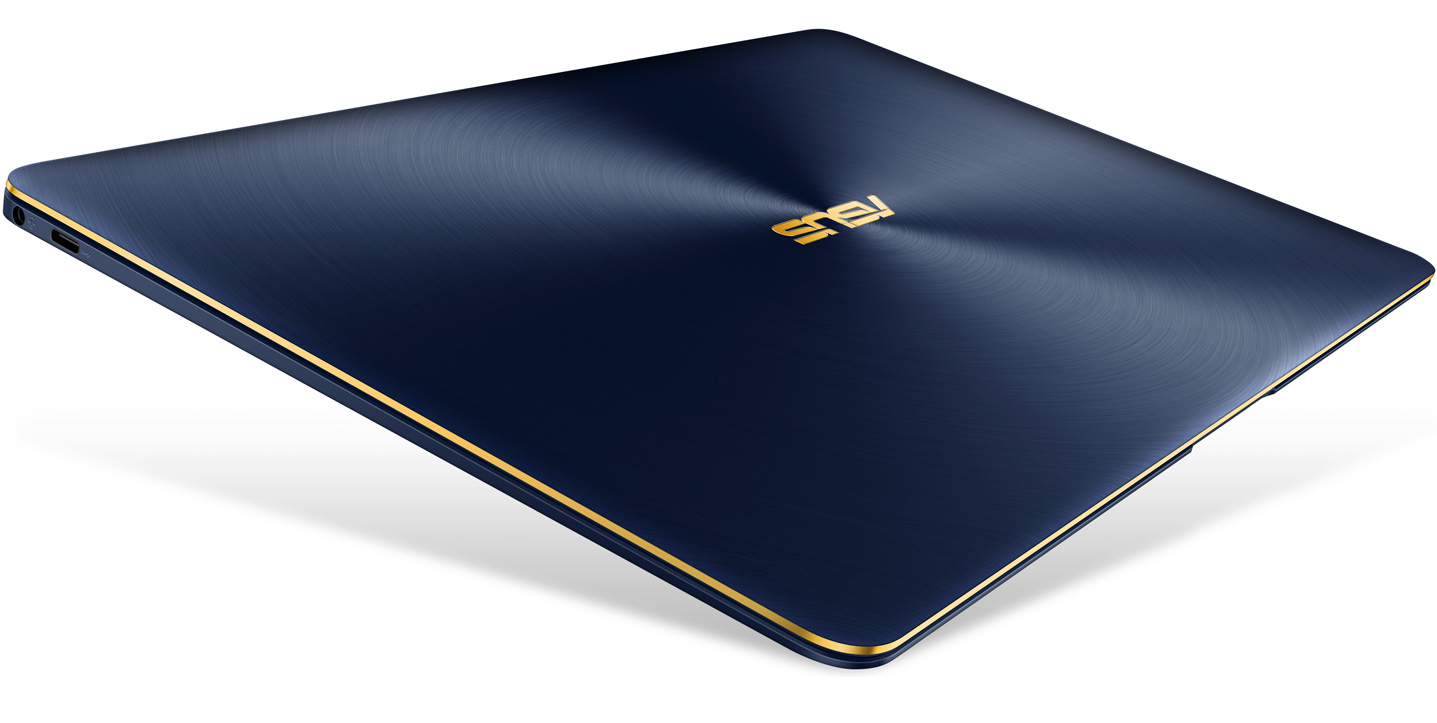 Image result for Asus ZenBook 3 Deluxe UX490UA