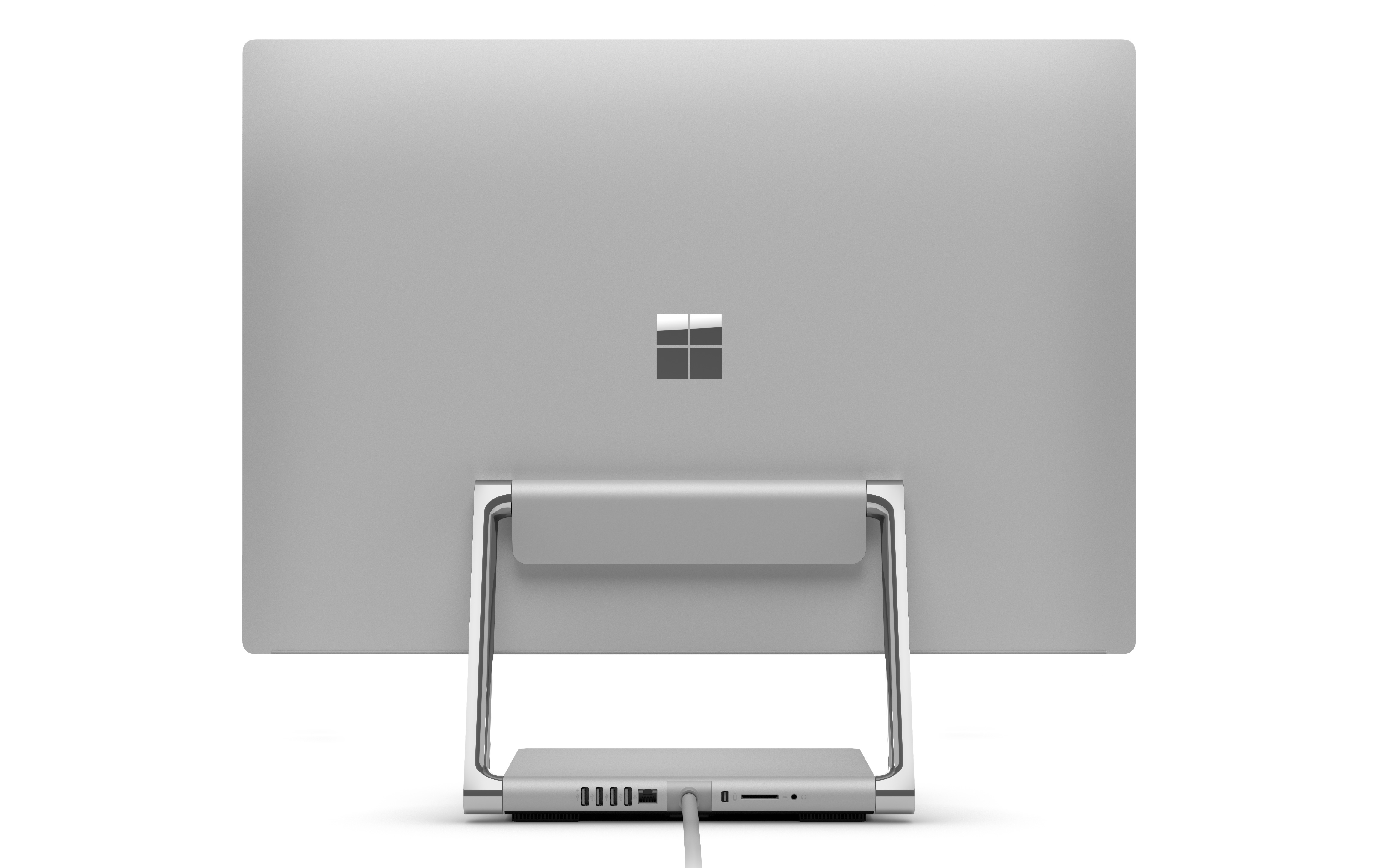 design and the zero gravity hinge the microsoft surface studio review. Black Bedroom Furniture Sets. Home Design Ideas