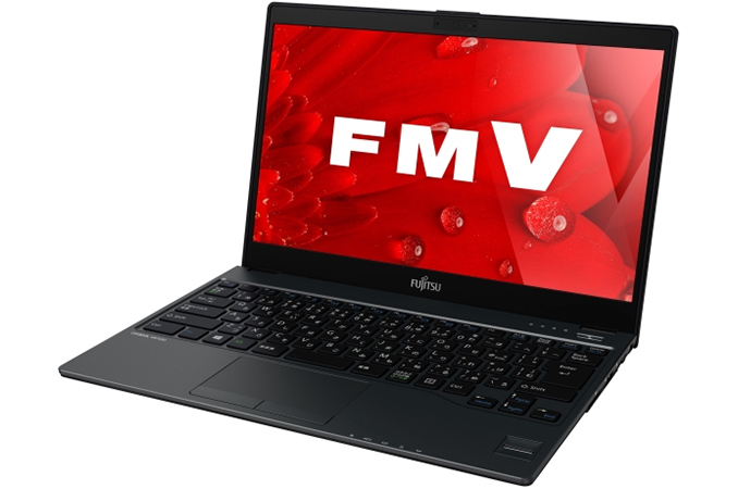 Fujitsu Announces 13 3 Quot Lifebook U937 P And Uh75 B1 7th